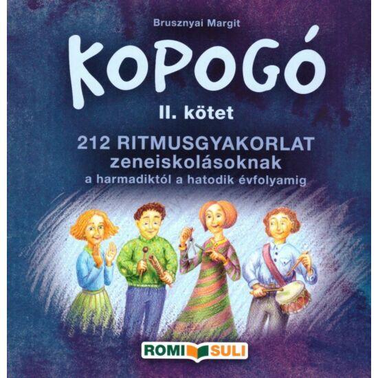 Kopogó II. kötet (RO-KO/2)