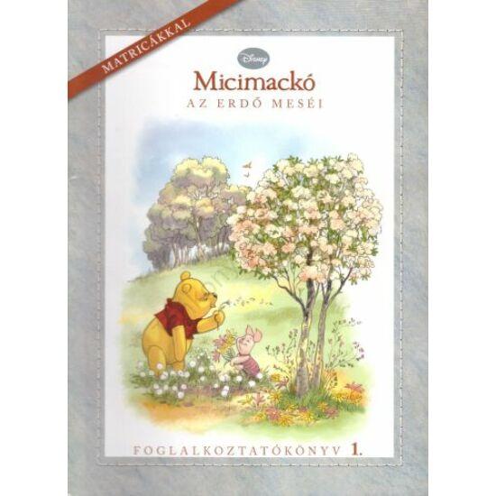 Micimackó - Az erdő meséi