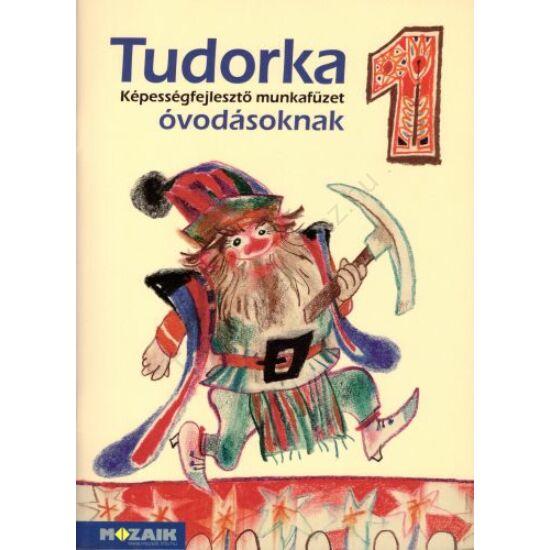 Tudorka 1. (MS-1001)