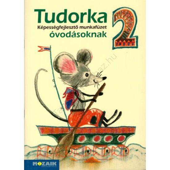 Tudorka 2. (MS-1002)