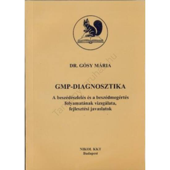 GMP-diagnosztika