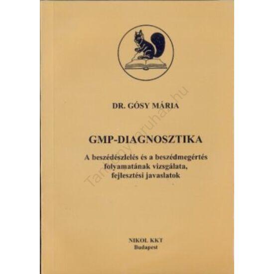 GMP-diagnosztika