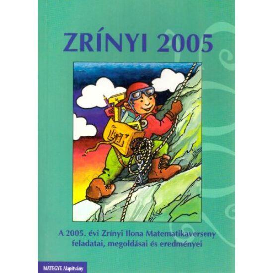 Zrínyi 2005 (MA-102)
