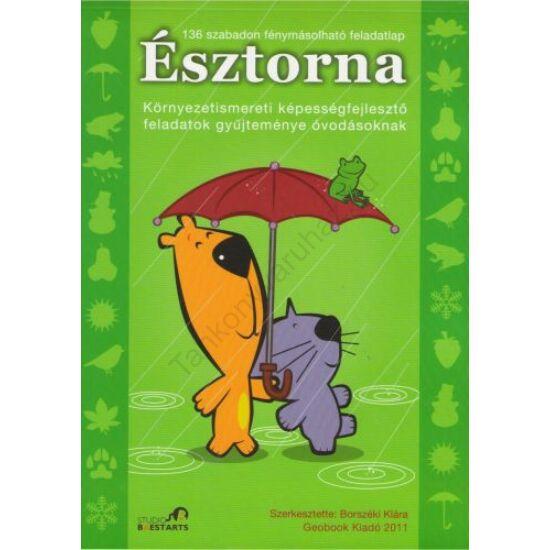 Észtorna