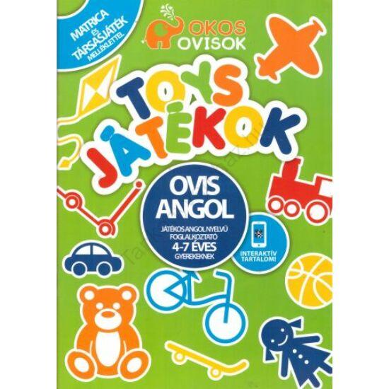 OVIS ANGOL-TOYS