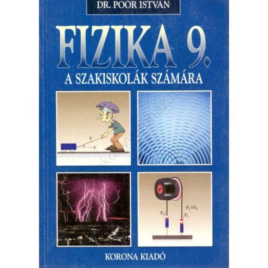 Fizika 9. (KO-0133)