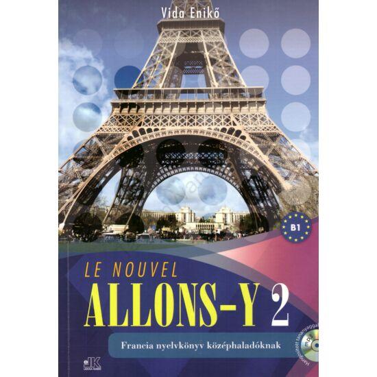 LE NOUVEL ALLONS-Y 2 (LX-0287TK )