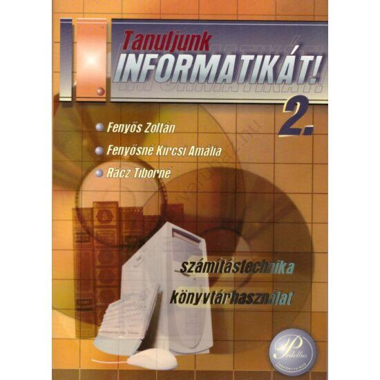 Tanuljunk informatikát! 2. (PD-203)