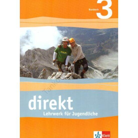 Direkt 3 Kursbuch