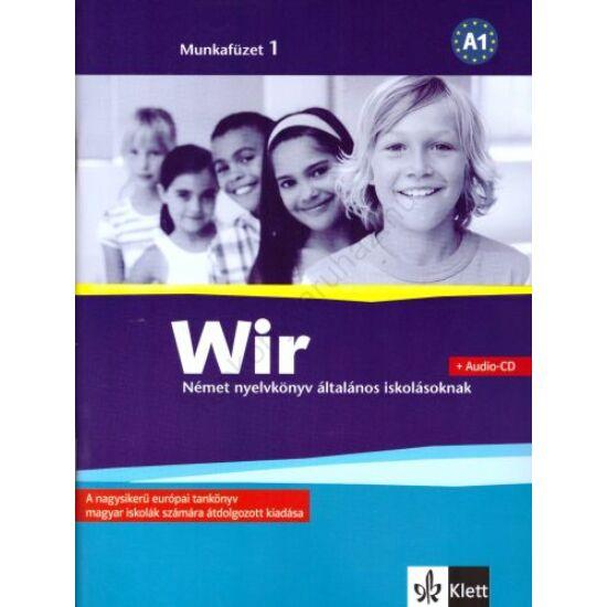 Wir Neue 1. Munkafüzet (RK-9641-91-4/új)