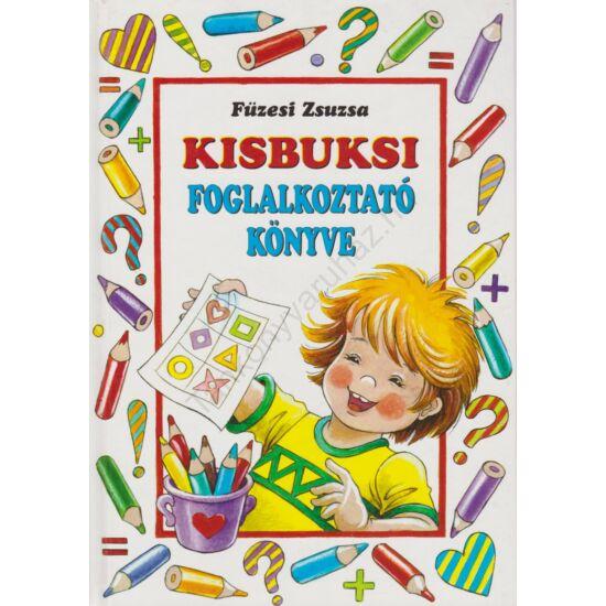 Kisbuksi foglalkoztató könyve