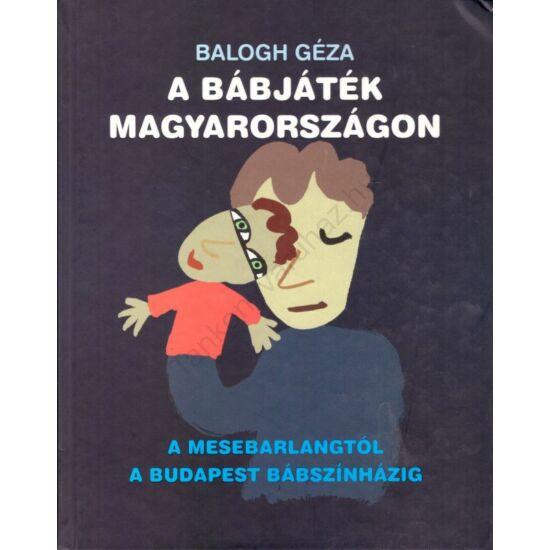 A bábjáték Magyarországon