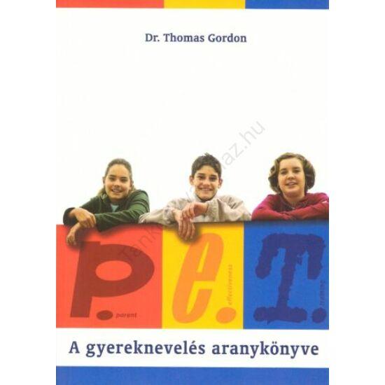 P.E.T.  A gyereknevelés aranykönyve