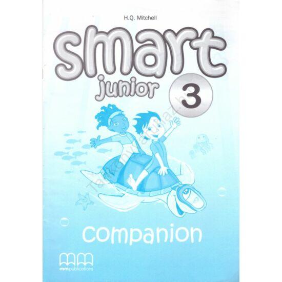 smart junior 3. companion