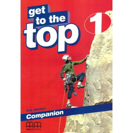 Get to the Top + extra practice 1 Companion