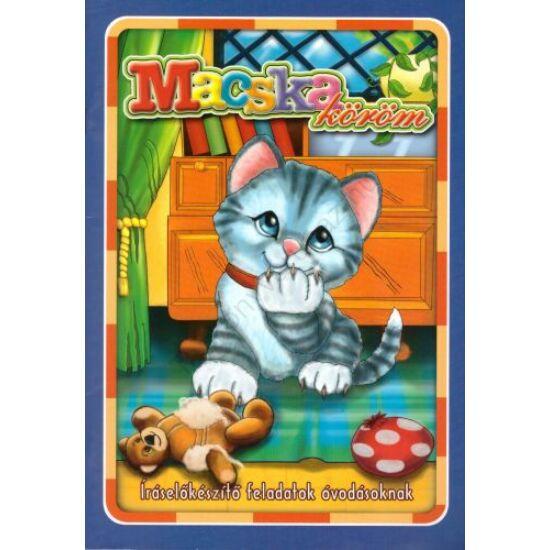 Macskaköröm