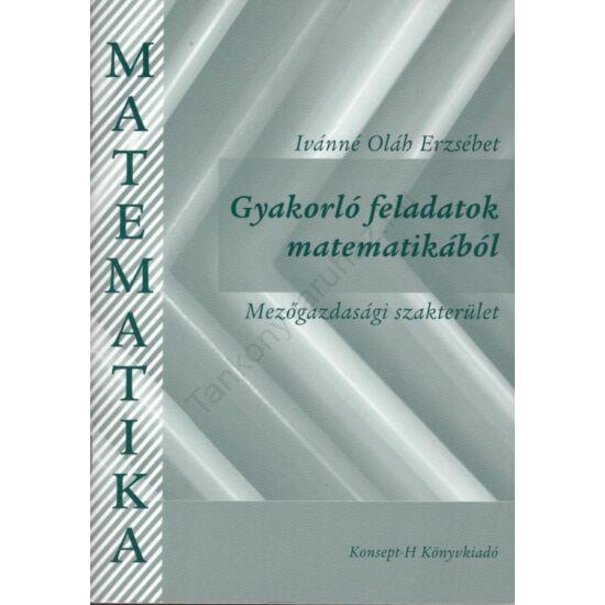 Gyakorló feladatok matematikából (KT-0326)