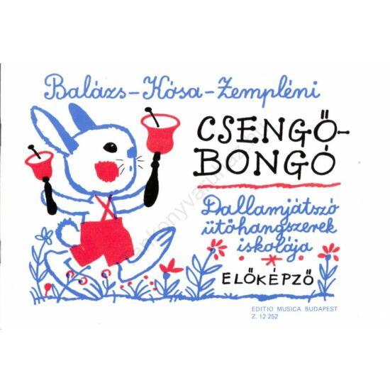 Csengő-bongó