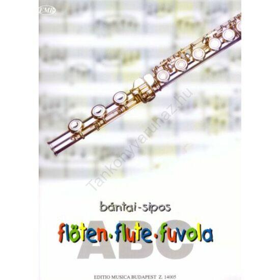 Bántai-Bántainé: Fuvola-ABC