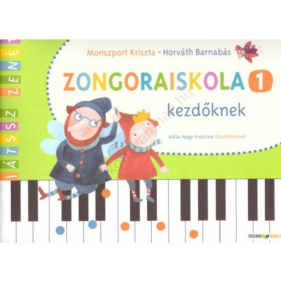 Zongoraiskola I. (RO-ZO/1)