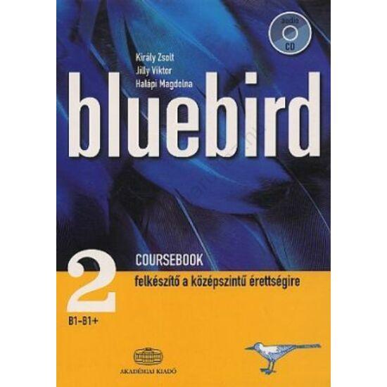 Bluebird - Coursebook II.