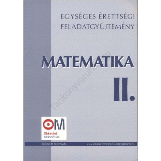 Matematika II.