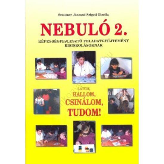 Nebuló 2.
