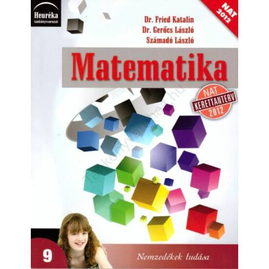 Matematika 9. (NT-17102/1)