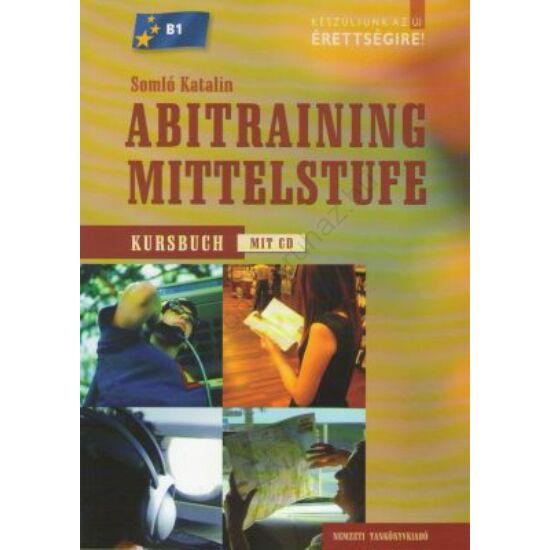 Abitraining Mittelstufe-  Kursbuch (NT-56504)
