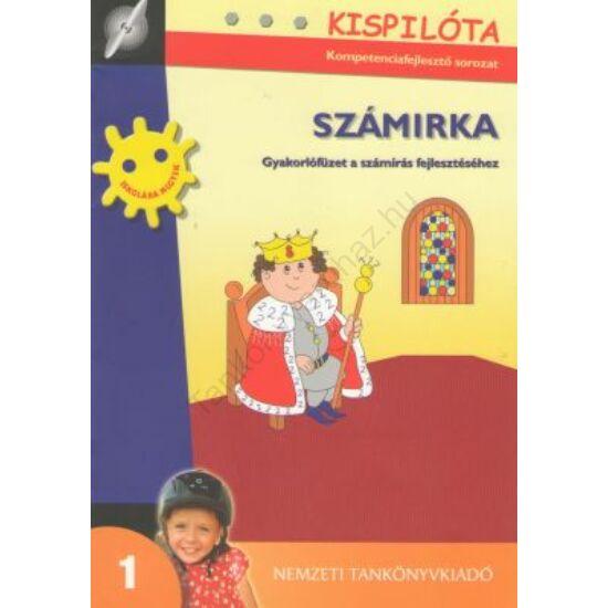 Számirka (NT-80456)