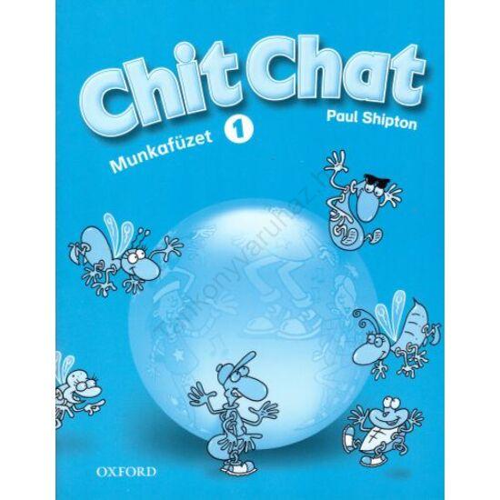 Chit Chat 1. munkafüzet
