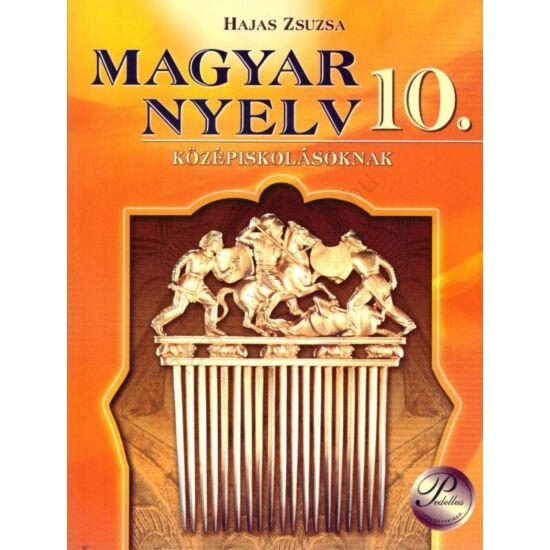 Magyar nyelv 10. (PD-015/2)