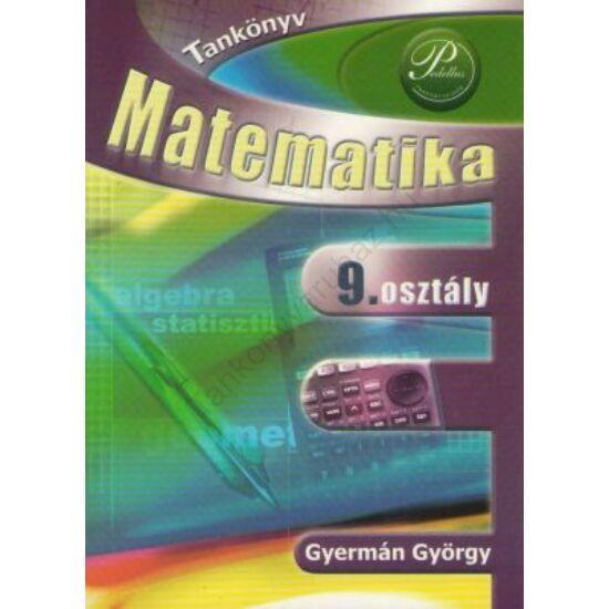 Matematika 9. (PD-235)