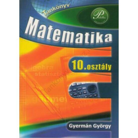 Matematika 10.tankönyv (PD-237)