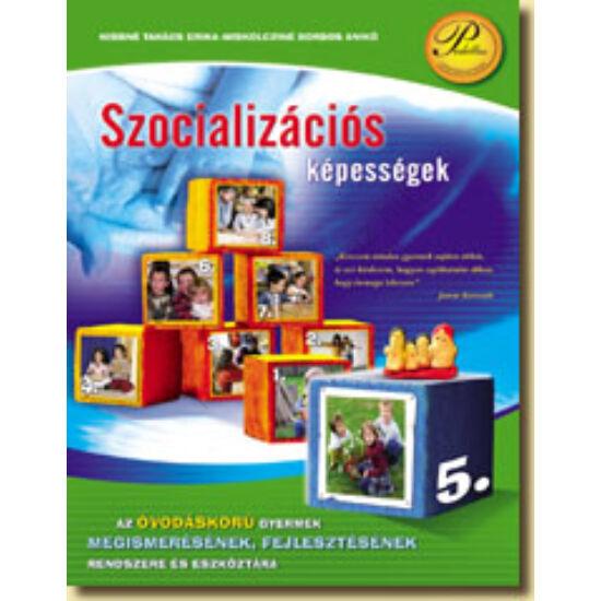Szocializációs képességek (PD-905)