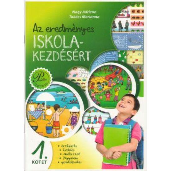Az eredményes iskolakezdésért 1. (PD-931)