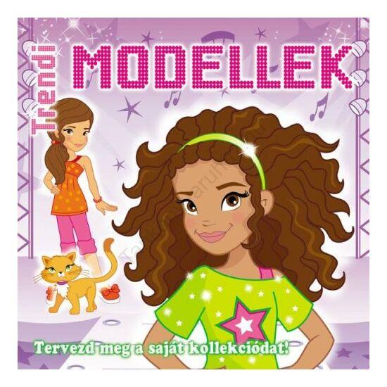 Trendi modellek