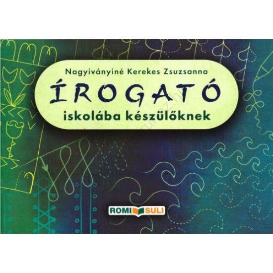 Írogató (RO-009)