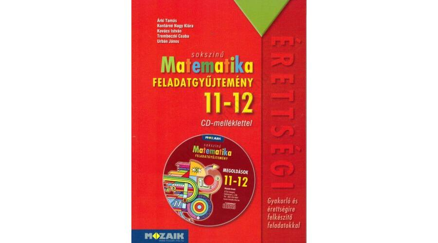 mozaik matek 11